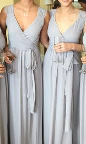 joanna august bridesmaid dresses other ceremony by joanna august gathered sleeve wrap size 4