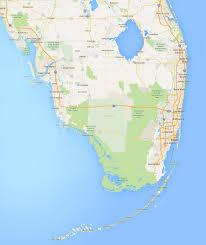 Arcadia Florida Map by Speath Engineering Locations