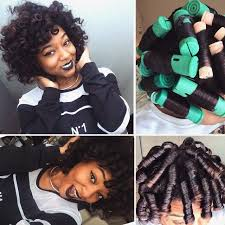 cold wave rods hair styles ideas about hairstyles for black permed hair cute hairstyles