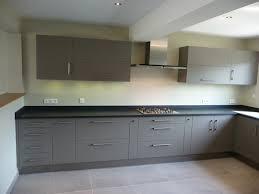 peinture cuisine bois déco peinture cuisine gris fonce 99 limoges 01301848 le