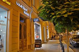 hotel margi tbilisi city georgia booking com
