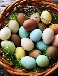 easter eggs how to naturally dye easter eggs savory sweet