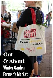 out u0026 about winter garden farmer u0027s market