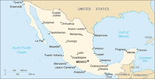 mexico in the world map mexico history tour