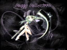 anime halloween background nightcore nightmare before christmas this is halloween youtube