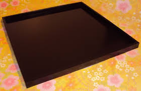 large metal serving tray for ottoman extra large ottoman serving