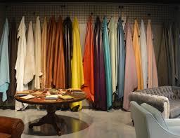 leather sofa atlanta north carolina made to order furniture company opens showroom in