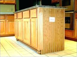 trash cans for kitchen cabinets kitchen trash can cabinet motauto club