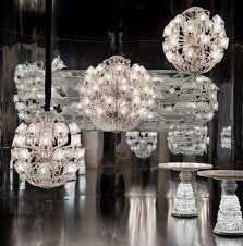 New Chandeliers by Four New Out Of This World Baccarat Chandeliers Chandeliers