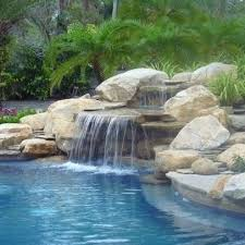 pools with waterfalls pool waterfalls home swimming pools pinterest pool waterfall