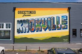 Home Depot Pro Extra by Greetings From Knoxville Tn Mural Greetings Tour