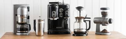 Kitchenaid Burr Coffee Grinder Review Coffee Grinders Kitchenaid
