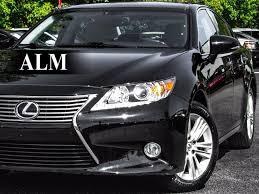 lexus es 350 accessories 2014 2014 used lexus es 350 4dr sedan at alm gwinnett serving duluth