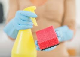Comment nettoyer une tache de javel  La Belle Adresse