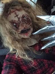 scarecrow halloween mask scarecrow sfx special effects makeup amino