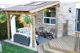 Patio Attached To The House Covered Patio Designs Ideas For Perfect Results U2013 Goodworksfurniture
