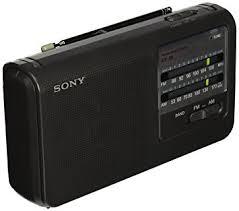 amazon black friday car head units amazon com sony icf38 portable am fm radio black home audio