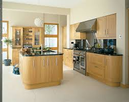 black and wood kitchen cabinets awesome shaker kitchen style come with brown color oak wood
