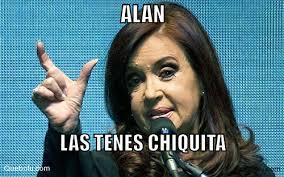 Alan Meme - alan las tenes chiquita memes en quebolu