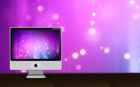 Imac Desk by Hd Imac Desk Wallpapers Hd Wallpapers