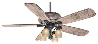 60 ceiling fan with light casablanca 55051 heathridge 60 5 blade ceiling fan light kit in
