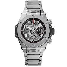 titanium bracelet watches images Hublot unico titanium bracelet big bang titanium watches png