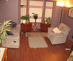 How To Get Paint Off Laminate Floor How To Install Laminate Flooring 6 Steps With Pictures