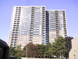 top of the valley apartments toronto on walk score