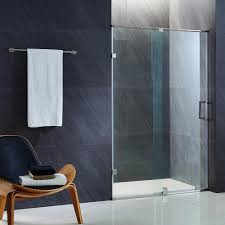 Frameless Glass Shower Door Kits by Modern Glass Shower Doors Gallery Glass Door Interior Doors