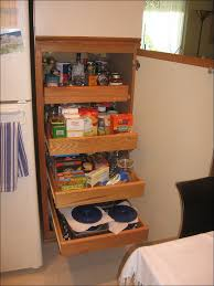 kitchen kitchen shelf organizer under cabinet storage pull out