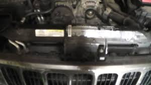 2005 jeep liberty radiator fan 2005 jeep liberty radiator replacement tips