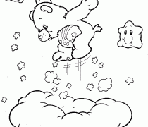 black bear coloring pages download free printable coloring pages