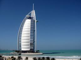 burj al arab by locked inside on deviantart