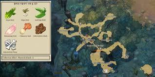 Tos Map West Siauliai Woods Tree Of Savior Wiki