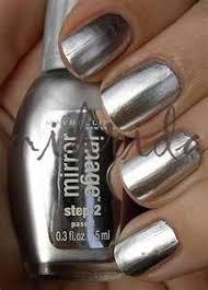 pinterest u0027teki 25 u0027den fazla en iyi mirror nail polish fikri