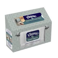 Disposable Guest Hand Towels For Bathroom Kleenex White Hand Towels Target