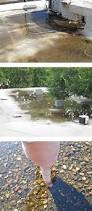 Water Ponding In Backyard Solar Roof Pump For Flat Roofs In Hawaii