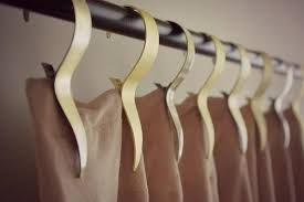 Curtain Hooks With Clips Curtain Rings Clips Tiebacks And Rails Gnts Decor U2013 Curtain