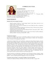 resume cv cover letter this examples europass cv english we will