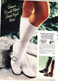 womens boots fashion footwear 1970 s vinyl fashion dolls with hats 1970s s fashion ads