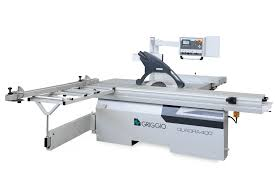 Martin Woodworking Machines In India by Griggio S R L