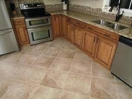 Porcelain Kitchen Floor Tiles Glazed Porcelain Tile For Kitchen Floor Nxte Club