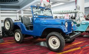 jeep forward control sema jeeps at the sema 2015 fit my car journal