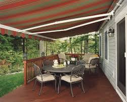 sugarhouse awning retractable patio awnings