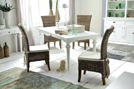 indoor wicker dining table wicker parsons dining chairs indoor wicker dinette sets with wicker