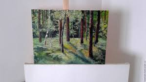 buy oil painting landscape