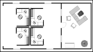 Metal Office Buildings Floor Plans by Small Office Floor Plan Layout
