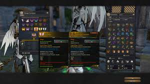 guide how to craft wings games u0027 guides u0026 classes revelation