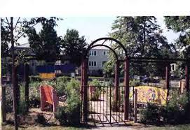 Urban Gardens Denver - bromwell community garden denver urban gardens