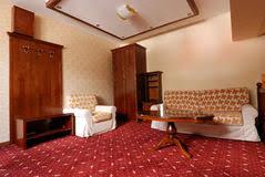 luxury livingroom stock images image 2763754